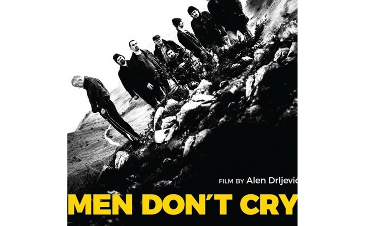 """Men Don't Cry"""" and the evolution of Bosnian War movies"""