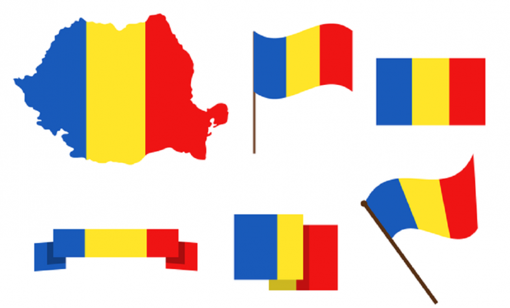 Romania: Historical and present accounts of national identity