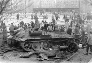 Hungarian Revolution of 1956 @ Hungary | Buda | Texas | United States