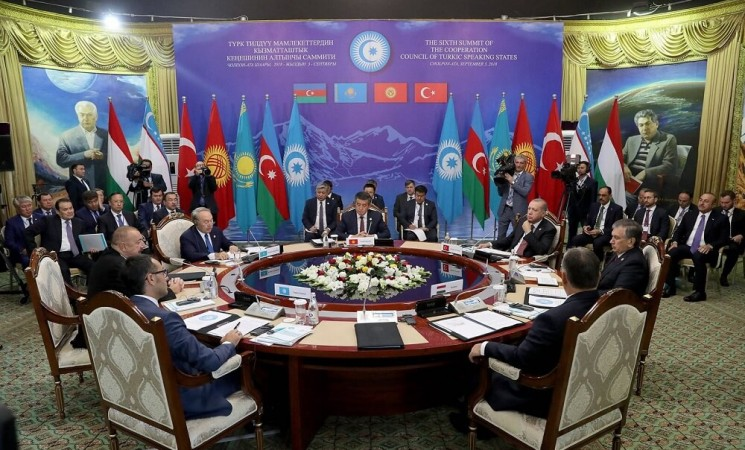Hungary's Growing Relationship with the Turkic World