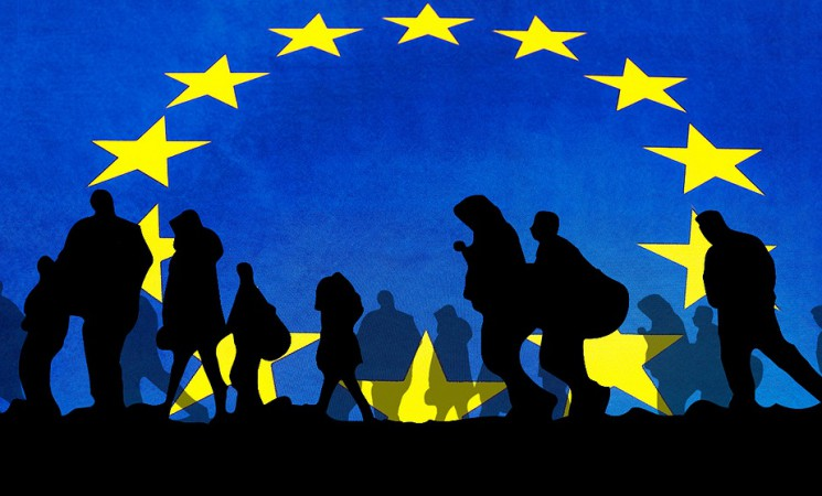 Ein Einblick in das jüngste Wirrwarr der Europäischen Flüchtlingspolitik