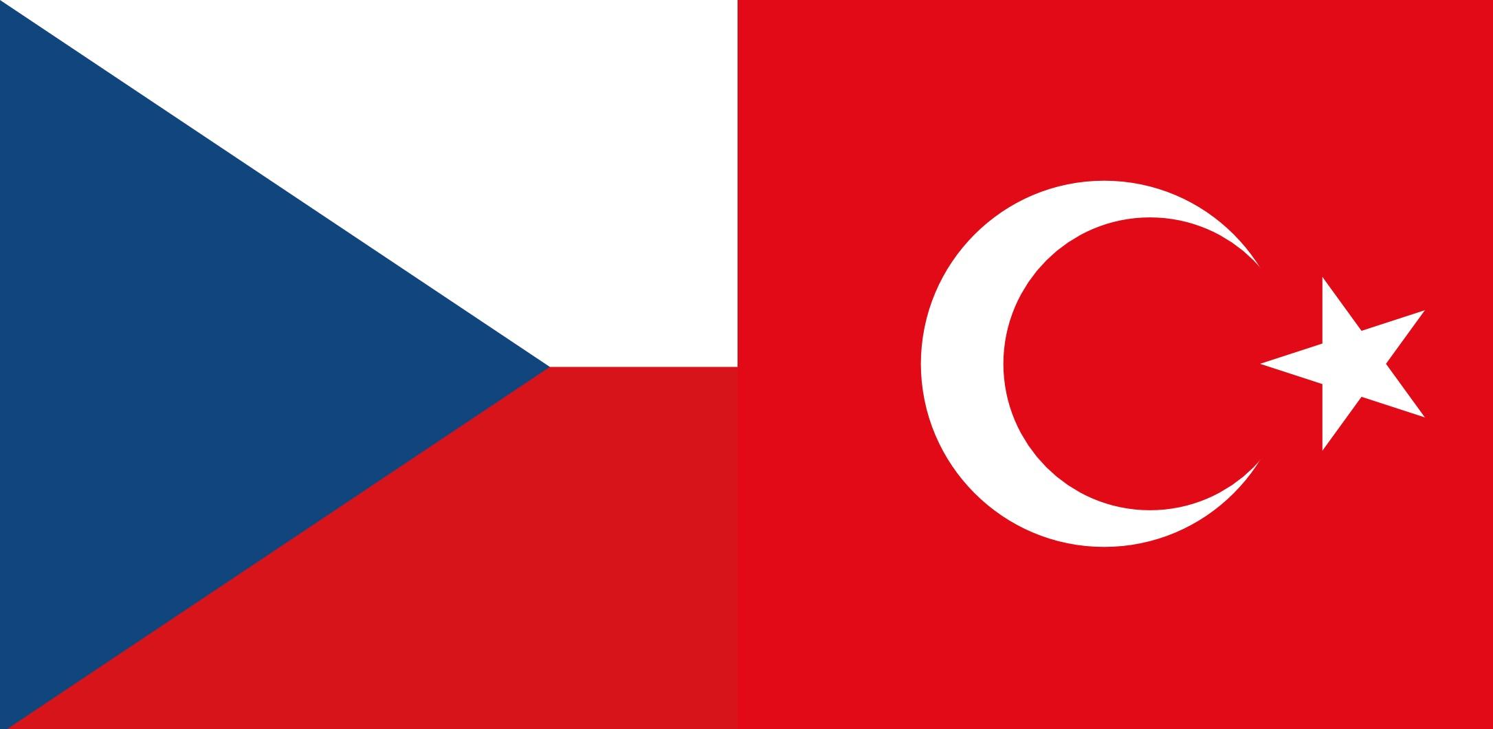 Tschechien Türkei