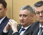 Kroatiens Machtkämpfe gipfeln in Selbstauflösung