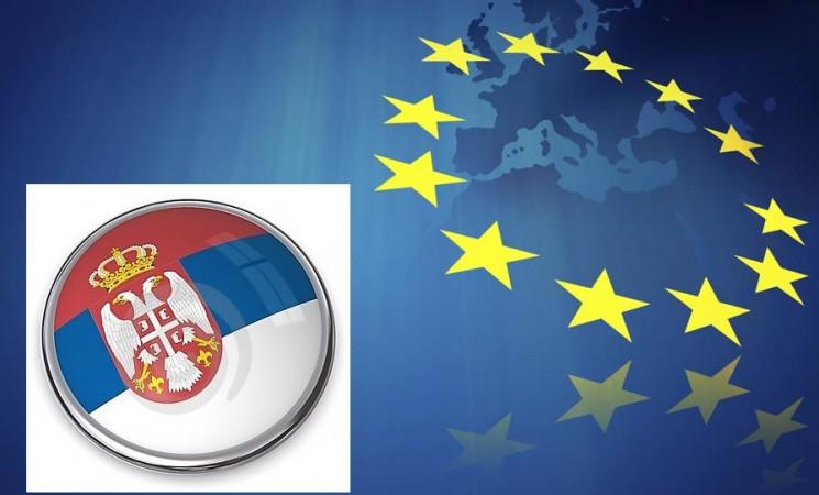 Serbien – Ein Schritt näher in Richtung EU