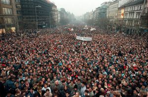 Tag des Kampfes für Freiheit und Demokratie @ Tschechien | Tschechische Republik