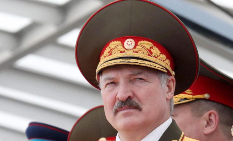24. November 1996: Der sichtbare Beginn vom Ausbau des Autoritarismus in Belarus