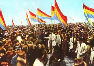 Vereinigung von Siebenbürgen mit Rumänien @ Rumänien | Rumänien