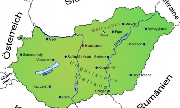 Das politische System Ungarns