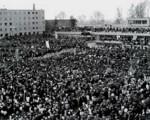 Als sich der Lauf der Geschichte Albaniens änderte