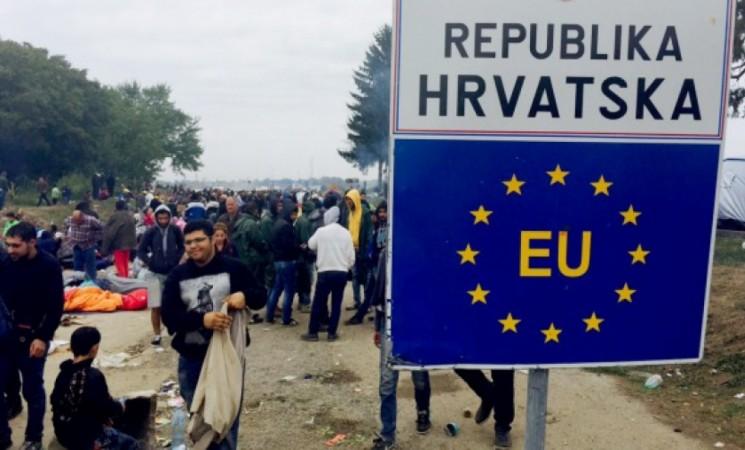 Kroatiens Asylabschiebungen: Recht ist nicht gleich Gerechtigkeit