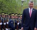 """""""Es wird keine Autonomie für die Serben geben, keine Teilung des Kosovo."""""""