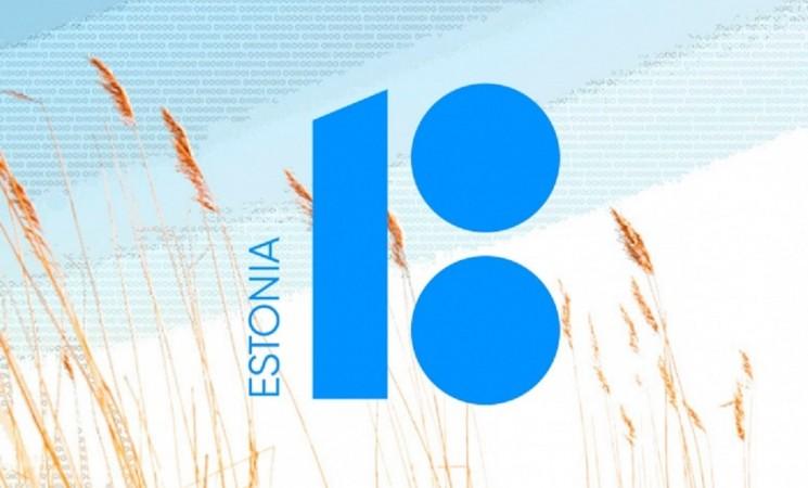 100 Jahre Republik Estland
