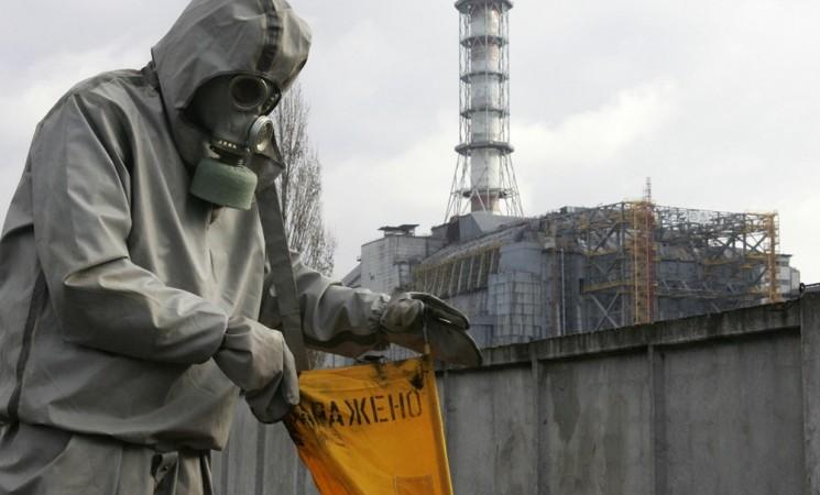 Tschernobyl 33 Jahre danach – ein Synonym für Vertuschung und Misstrauen