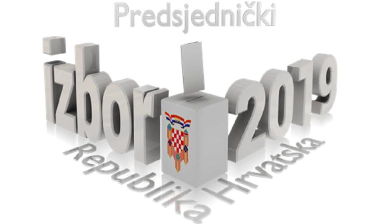 Rückblick auf die Präsidentschaftswahlen 2019/20 in Kroatien