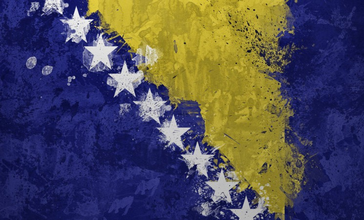 "Bosnian and Herzegovinian political system: ""It is complicated"""