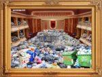 Albanian citizens' rights are still disregarded