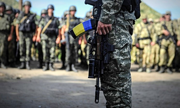 From Nightclubs to Military: Conscription for Military Service in Ukraine