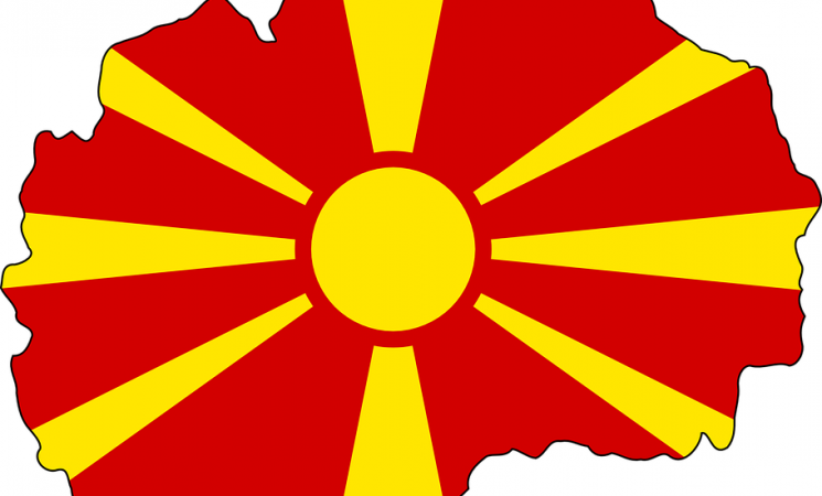 Where will Macedonia go? Left, Right or Straight to NATO?