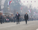 "The International Participation at the ""National Day of Republika Srpska"""