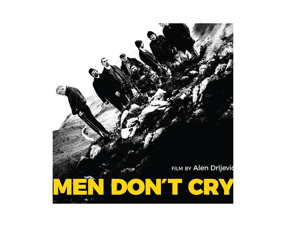 """Men Don't Cry"""" and the evolution of Bosnian War movies – FOMOSO"""