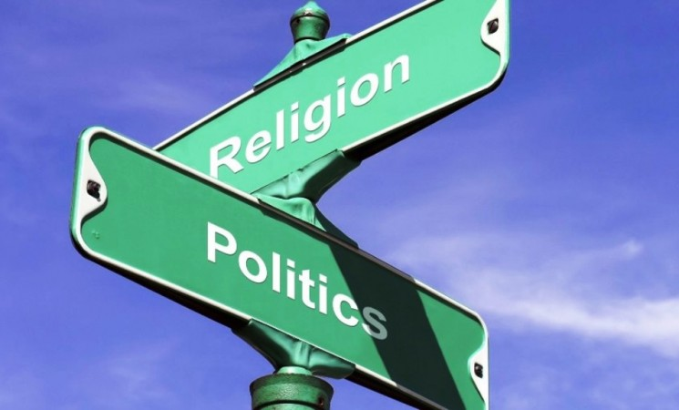 The contemporary influence of religion on sociopolitical developments in East-Central and Southeast Europe