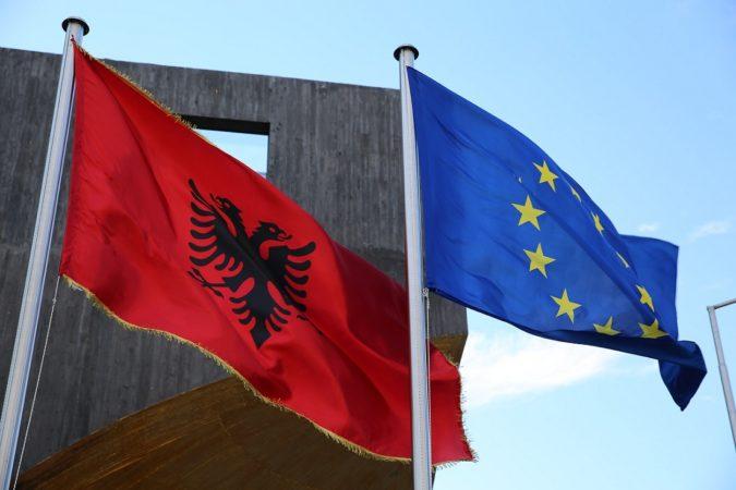 Albania's Path towards the EU