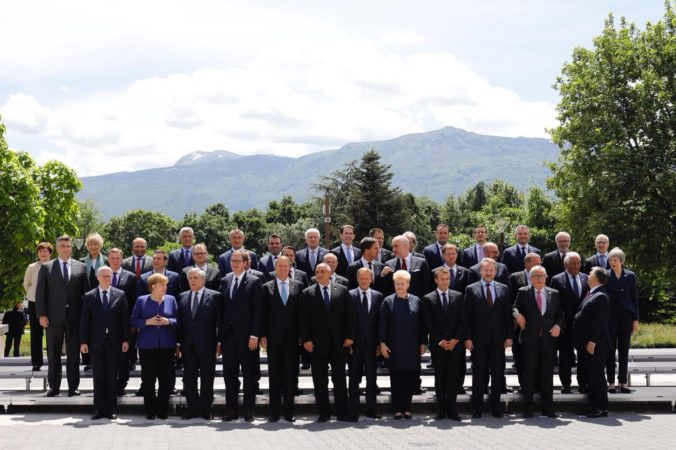 Critical Review of the EU – Western Balkans Summit 2018