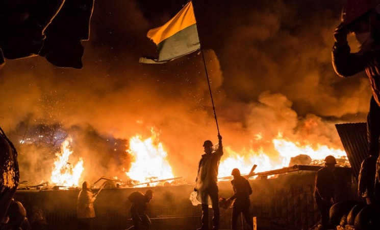 Opinion - Ukrainian Revolution of Dignity: What we stood for and where we came to