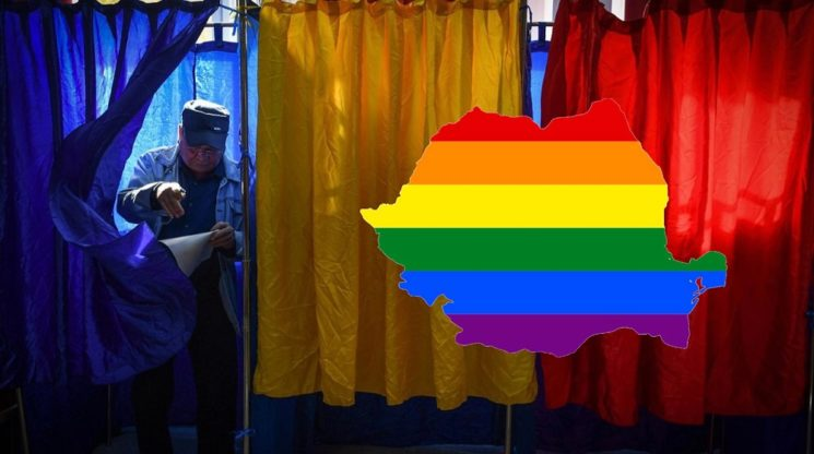 Romania and the Failed Constitutional Referendum: Politics and LGBTQA Rights