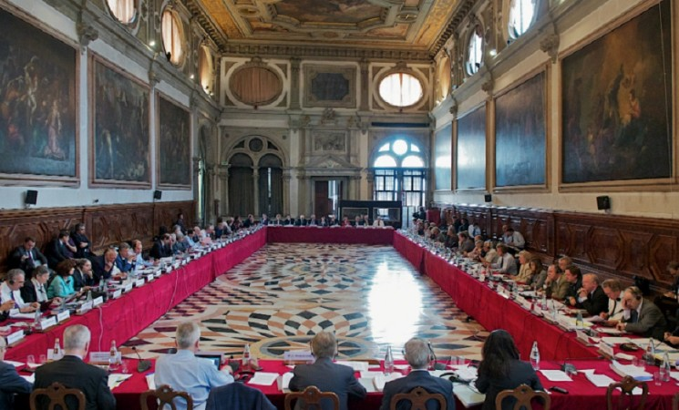 Romania's Criminal Justice System Reform Falls under the Scrutiny of the Venice Commission