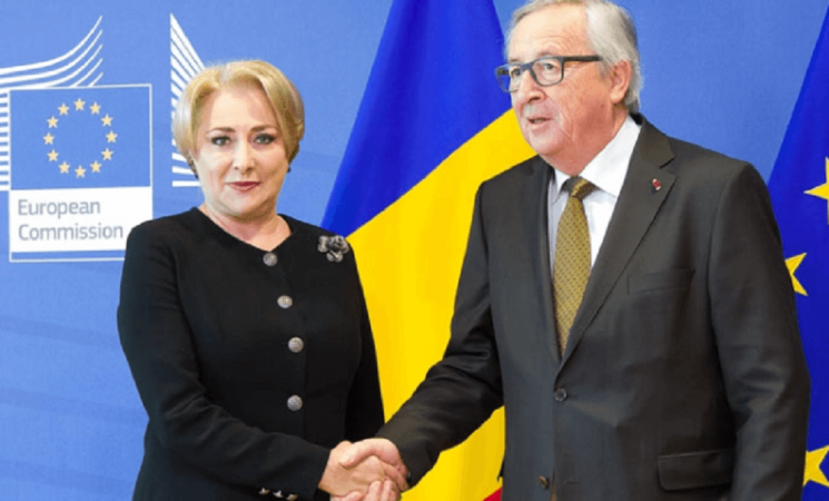 EU Conditionality, the CVM, and Romania