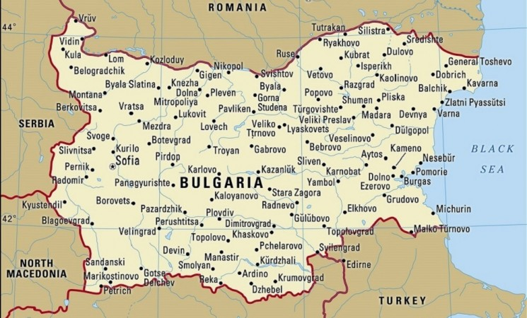 Bulgaria: Political Background