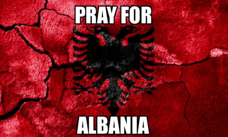 Independence Day of Albania - The National Human Solidarity Day