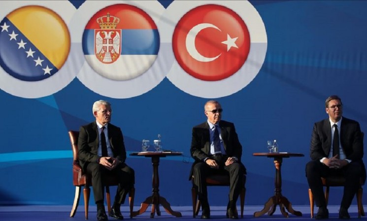 Turkey's Trilateral Mechanism - A Stabilization Factor in the Balkans?