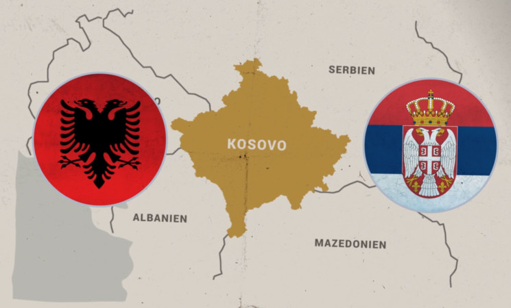 An Overview of the Relations between Albania, Kosovo and Serbia