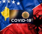 COVID-19 and the general situation in Albania and Kosovo