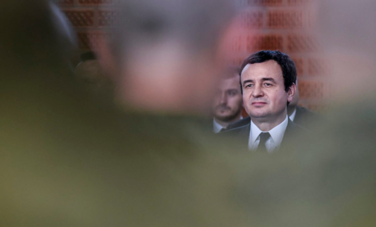 A March full of events in the Western Balkans: Lessons from Kosovo's Government crisis!