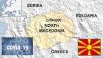 COVID-19 in North Macedonia