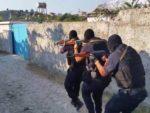 Albania's fight against terrorism