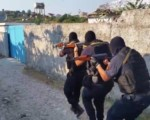 Albania's fight against terrorism