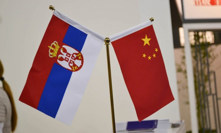 China in the Balkans – Part 4: Serbia