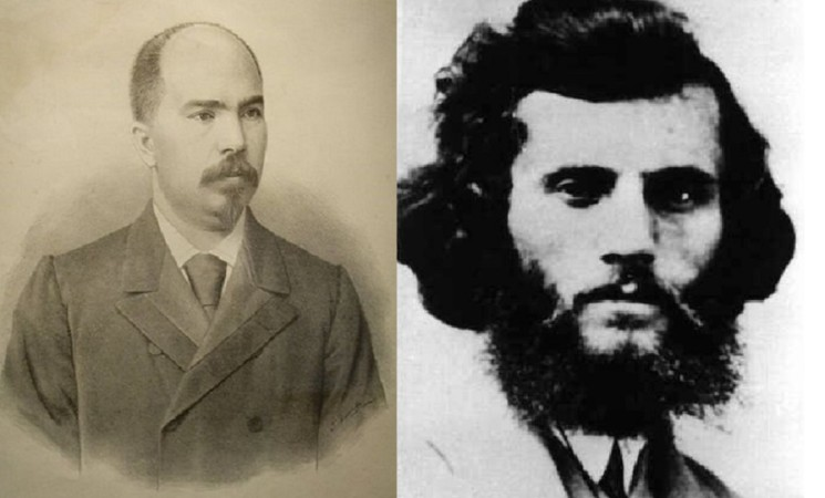 Historical Figures in Bulgaria | Stefan Stambolov and Petko Karavelov: As Different as Similar