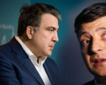 The Return of Mikhail Saakashvili