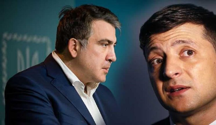 The Return of Mikhail Saakashvili