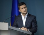 One Year of Zelensky's Presidency: political promises and popularity