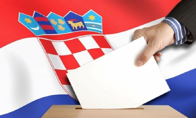Unexpected outcome of the Croatian parliamentary elections