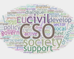 The effect of the pandemic on the civil society in MOSO countries