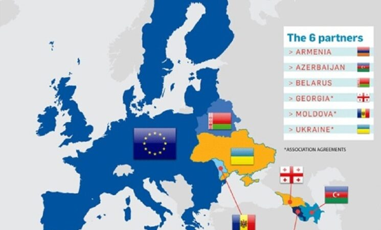 Development of Eastern Partnership Strategy during the 9th Legislation