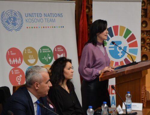 Evolvement of Women Rights in Kosovo – an Interview with UN Women Kosovo