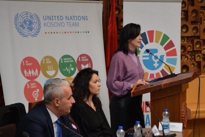Evolvement of Women Rights in Kosovo - an Interview with UN Women Kosovo
